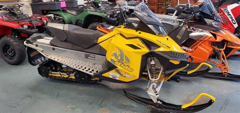 2008 Ski-Doo MX Z®  X™ 800R Power T.E.K. in Tamworth, New Hampshire