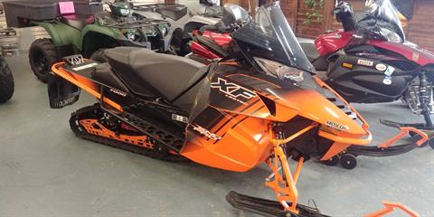 "2014 Arctic Cat XF 7000 Sno Pro® 137"" Limited in Tamworth, New Hampshire"