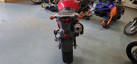 2006 Suzuki V-Strom® 650 in Tamworth, New Hampshire - Photo 3