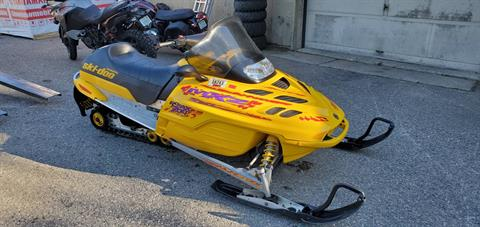 2000 Ski-Doo MX Z 700 in Tamworth, New Hampshire - Photo 2