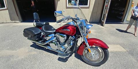2009 Honda VTX®1300T in Tamworth, New Hampshire