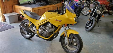 1994 Yamaha XJ600SF SECA II in Tamworth, New Hampshire