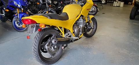 1994 Yamaha XJ600SF SECA II in Tamworth, New Hampshire - Photo 3
