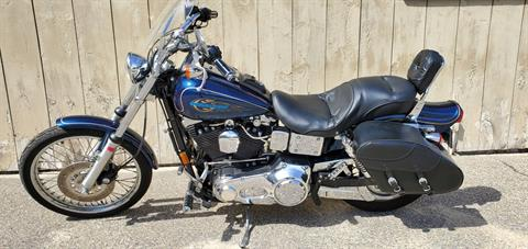 1998 Harley-Davidson FXDWG Dyna Wide Glide in Tamworth, New Hampshire
