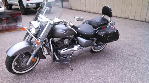 2007 Suzuki C90T BOULEVARD in Tamworth, New Hampshire