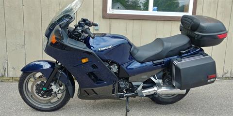 2006 Kawasaki Concours™ in Tamworth, New Hampshire