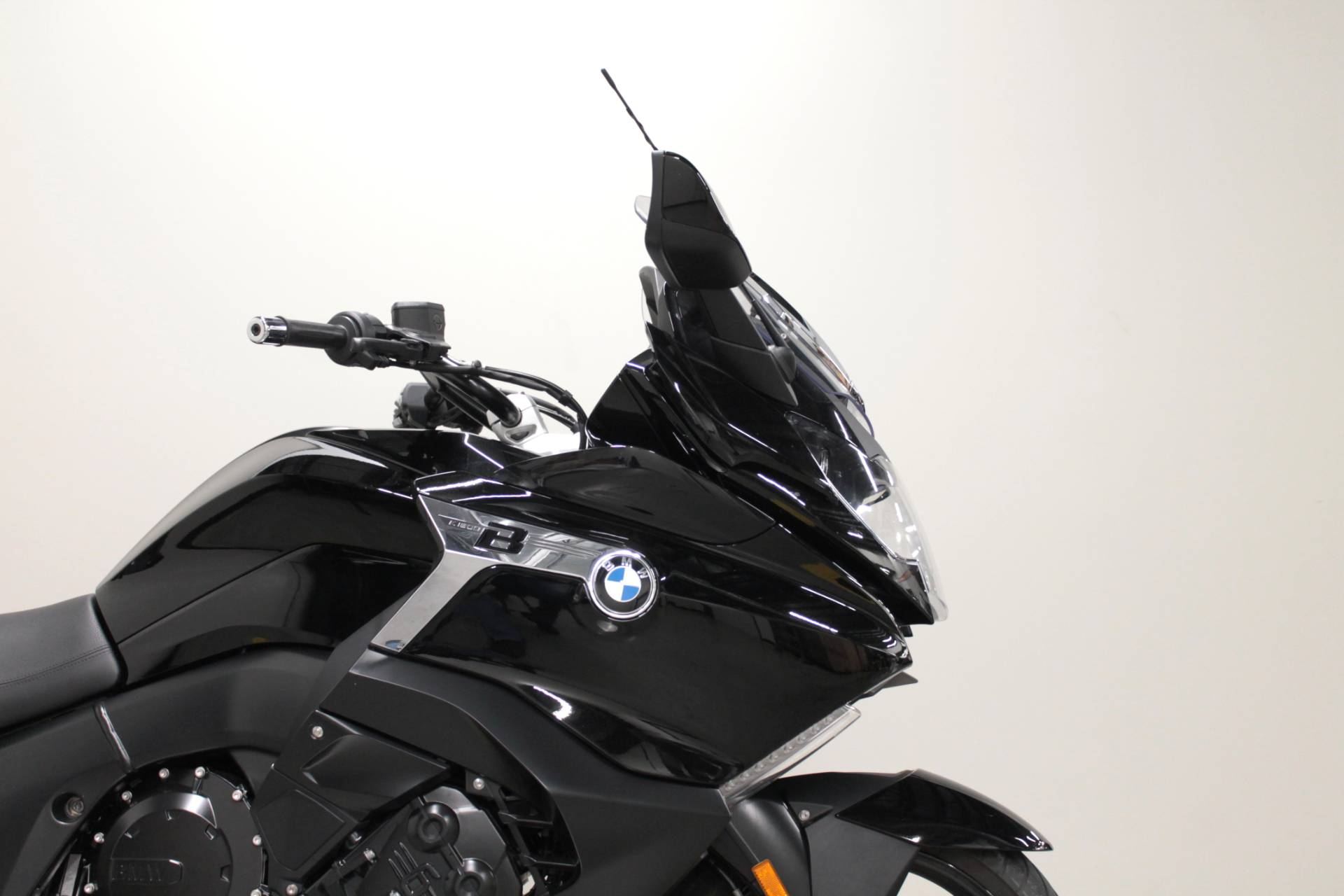 2018 BMW K 1600 B in Fort Worth, Texas - Photo 9