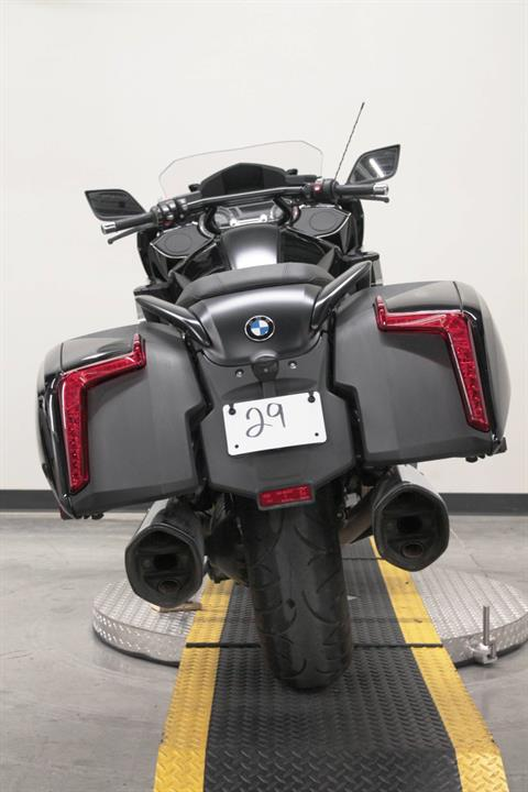 2018 BMW K 1600 B in Fort Worth, Texas - Photo 23