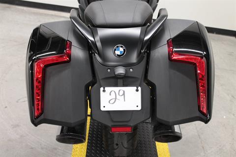 2018 BMW K 1600 B in Fort Worth, Texas - Photo 24