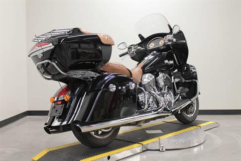2015 Indian Roadmaster™ in Fort Worth, Texas - Photo 2