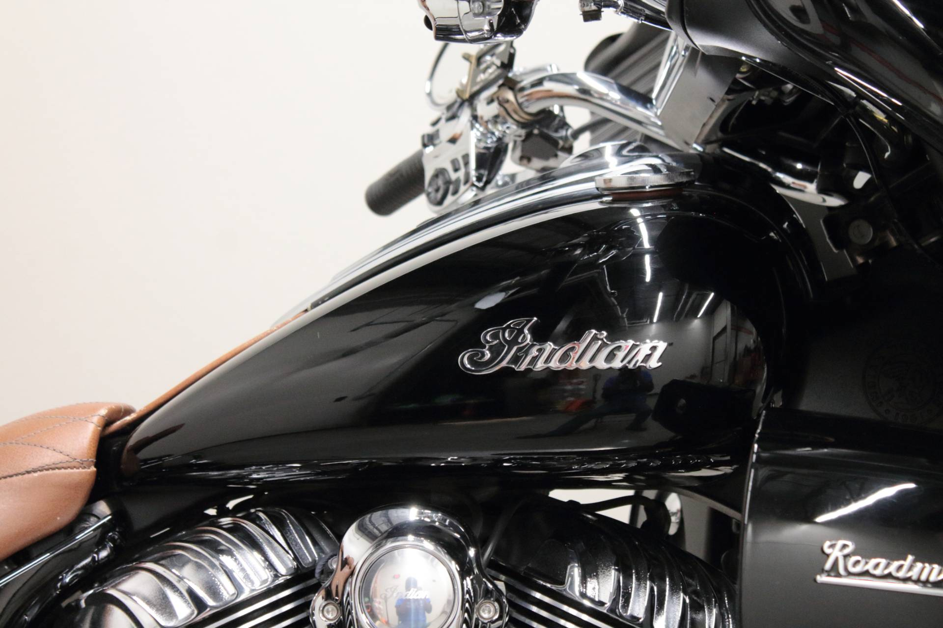 2015 Indian Roadmaster™ in Fort Worth, Texas - Photo 9