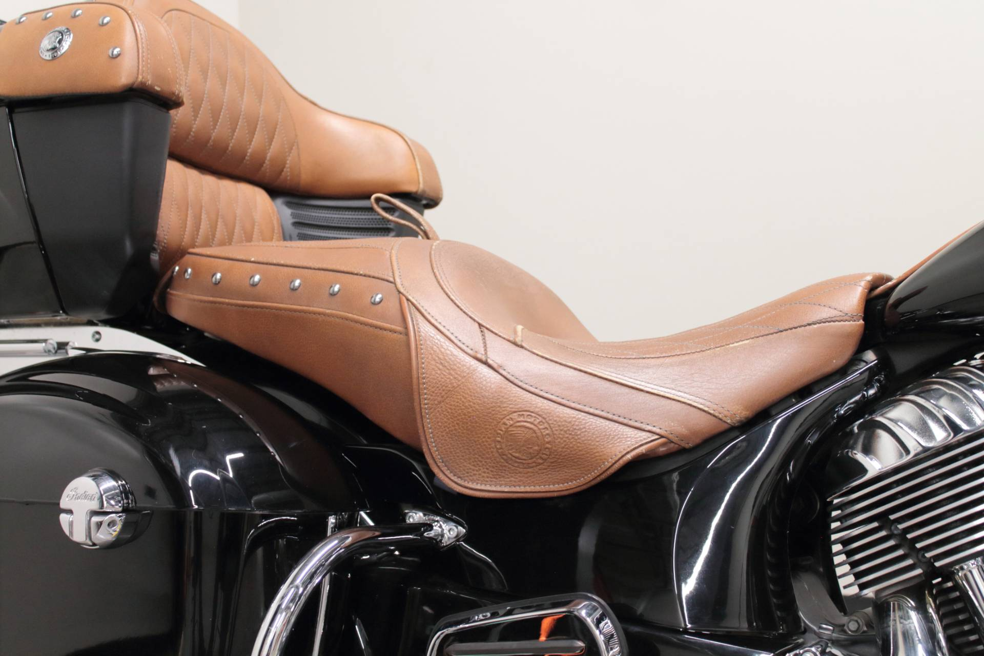 2015 Indian Roadmaster™ in Fort Worth, Texas - Photo 11