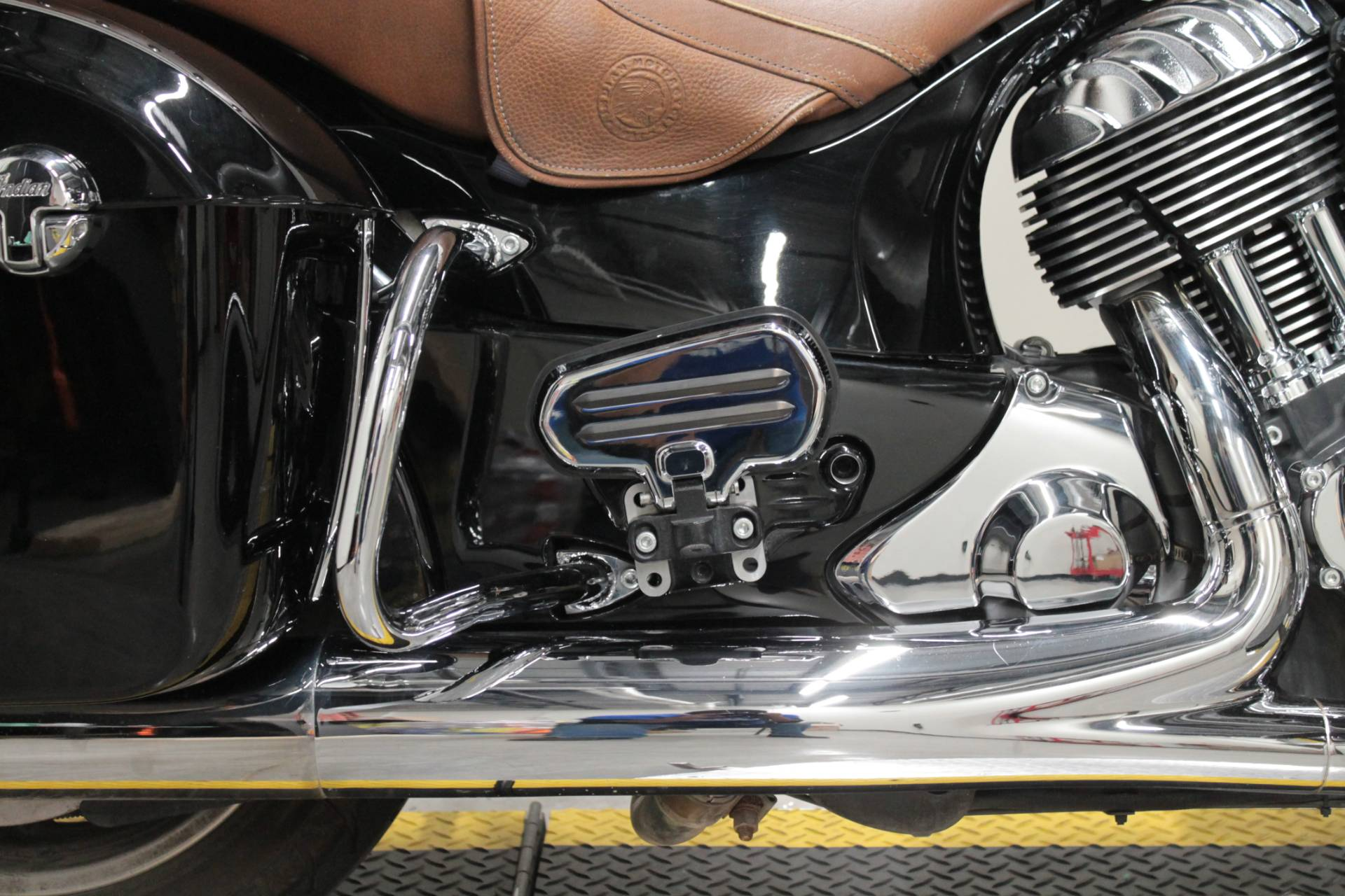 2015 Indian Roadmaster™ in Fort Worth, Texas - Photo 12