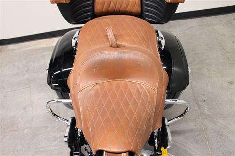 2015 Indian Roadmaster™ in Fort Worth, Texas - Photo 16