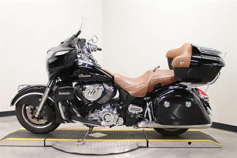 2015 Indian Roadmaster™ in Fort Worth, Texas - Photo 6