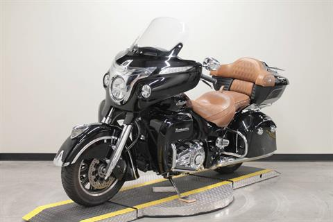 2015 Indian Roadmaster™ in Fort Worth, Texas - Photo 4