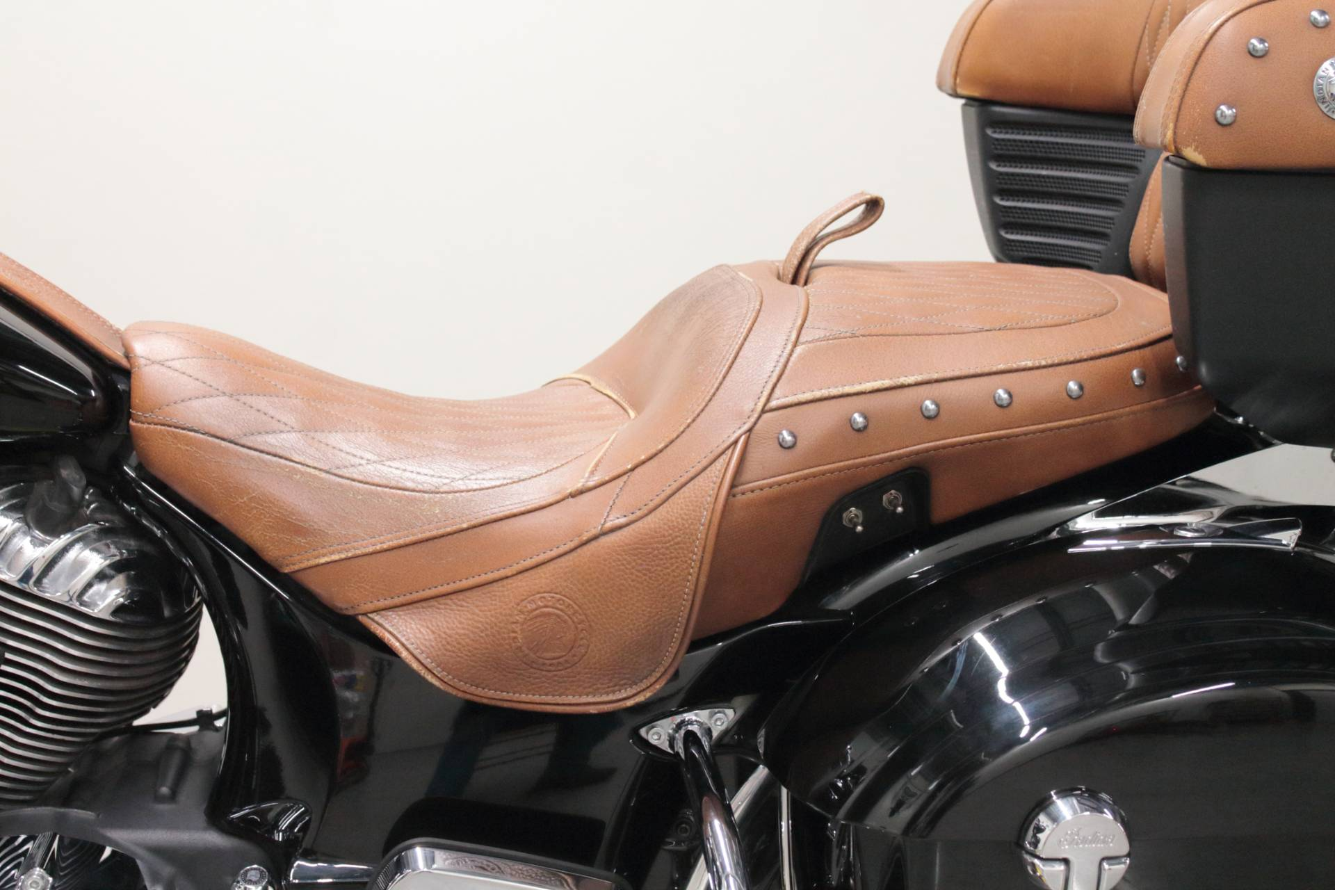 2015 Indian Roadmaster™ in Fort Worth, Texas - Photo 20