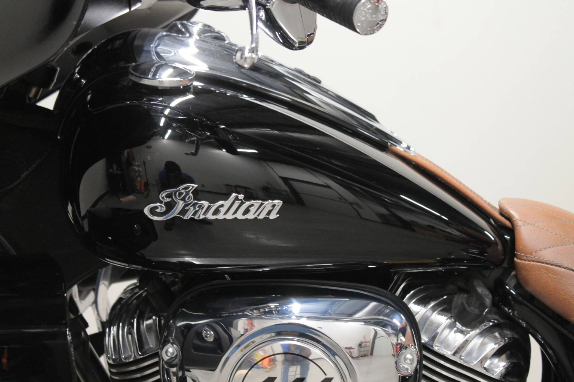 2015 Indian Roadmaster™ in Fort Worth, Texas - Photo 22
