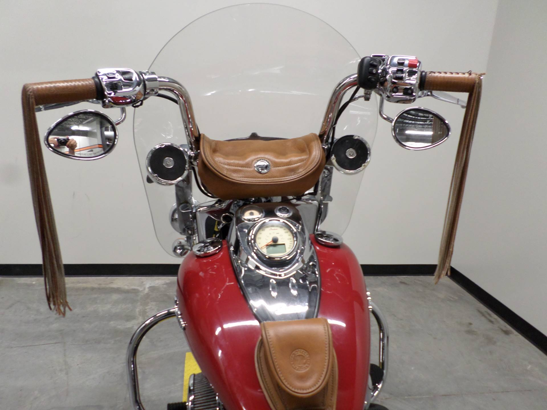 2015 Indian Chief® Vintage in Fort Worth, Texas - Photo 4