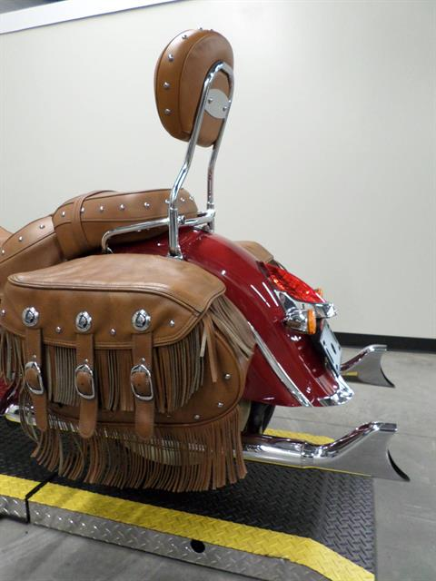 2015 Indian Chief® Vintage in Fort Worth, Texas - Photo 7
