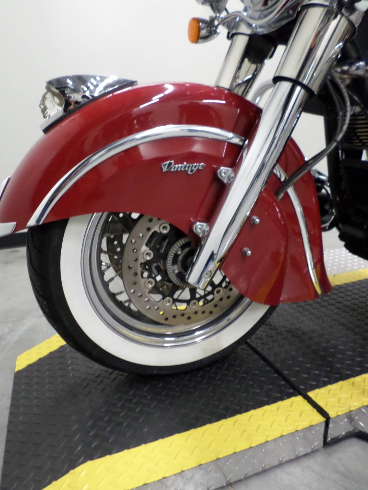 2015 Indian Chief® Vintage in Fort Worth, Texas - Photo 9