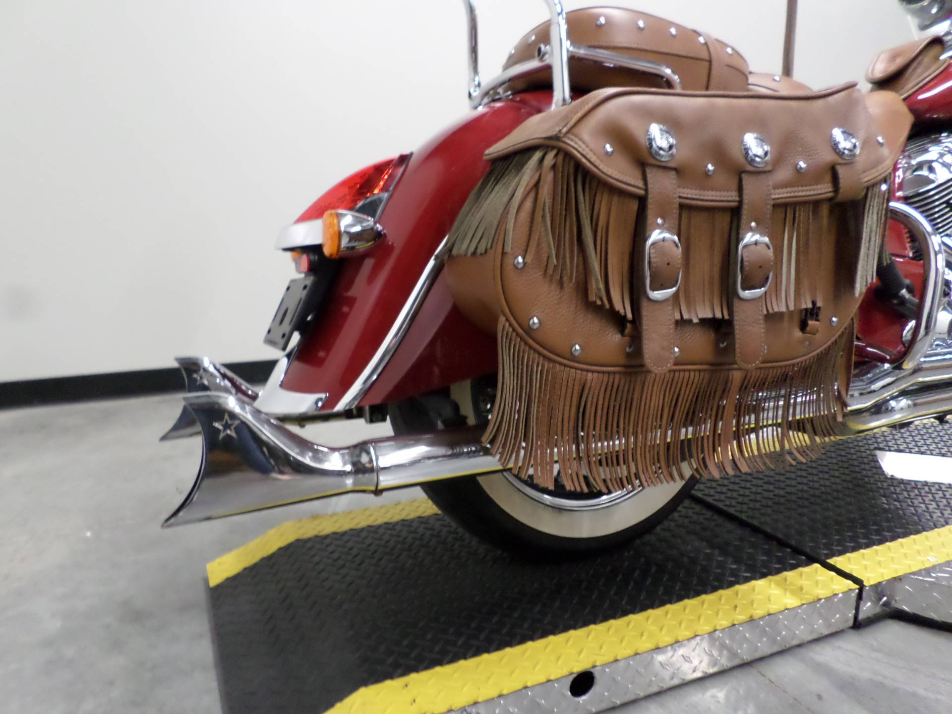 2015 Indian Chief® Vintage in Fort Worth, Texas - Photo 12