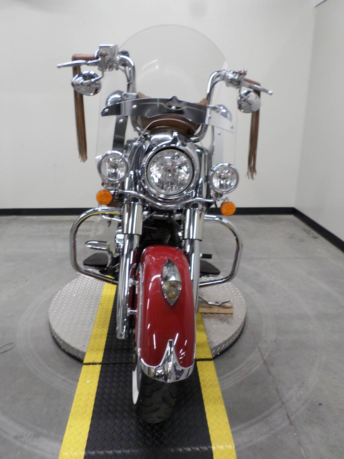 2015 Indian Chief® Vintage in Fort Worth, Texas - Photo 14