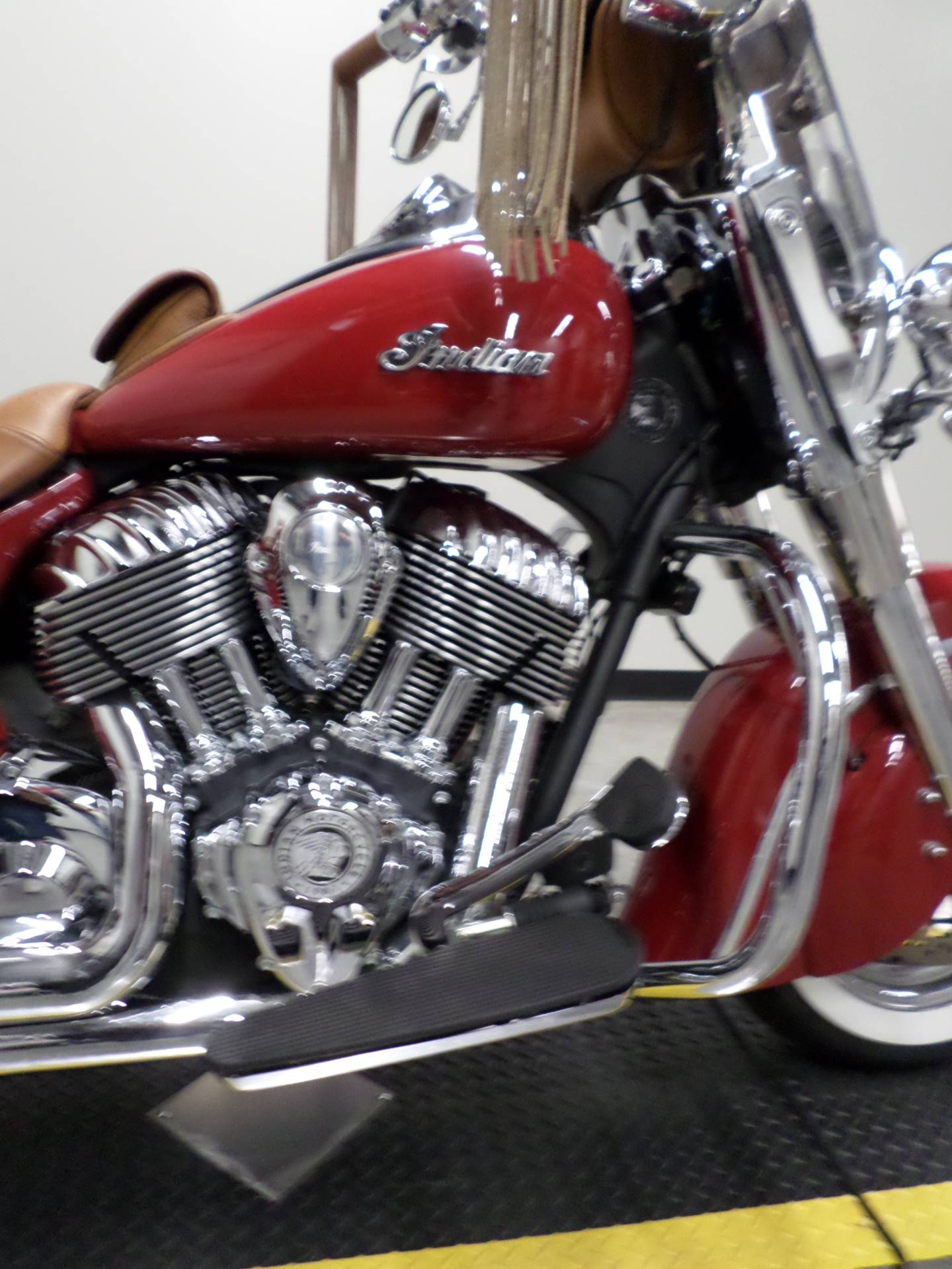 2015 Indian Chief® Vintage in Fort Worth, Texas - Photo 16