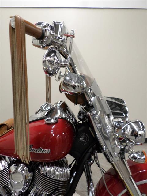 2015 Indian Chief® Vintage in Fort Worth, Texas - Photo 17