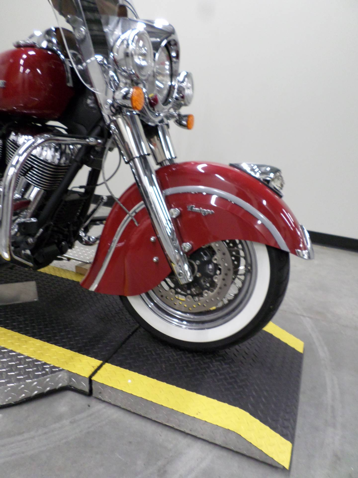 2015 Indian Chief® Vintage in Fort Worth, Texas - Photo 18