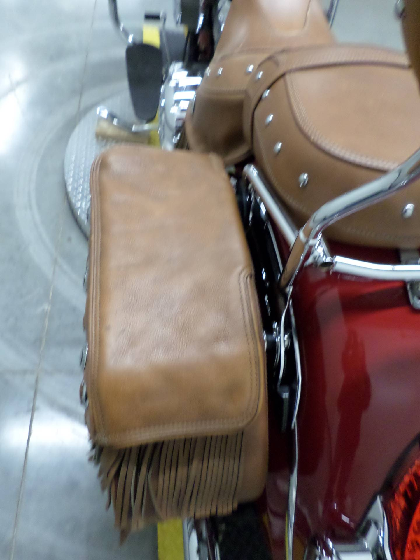 2015 Indian Chief® Vintage in Fort Worth, Texas - Photo 21