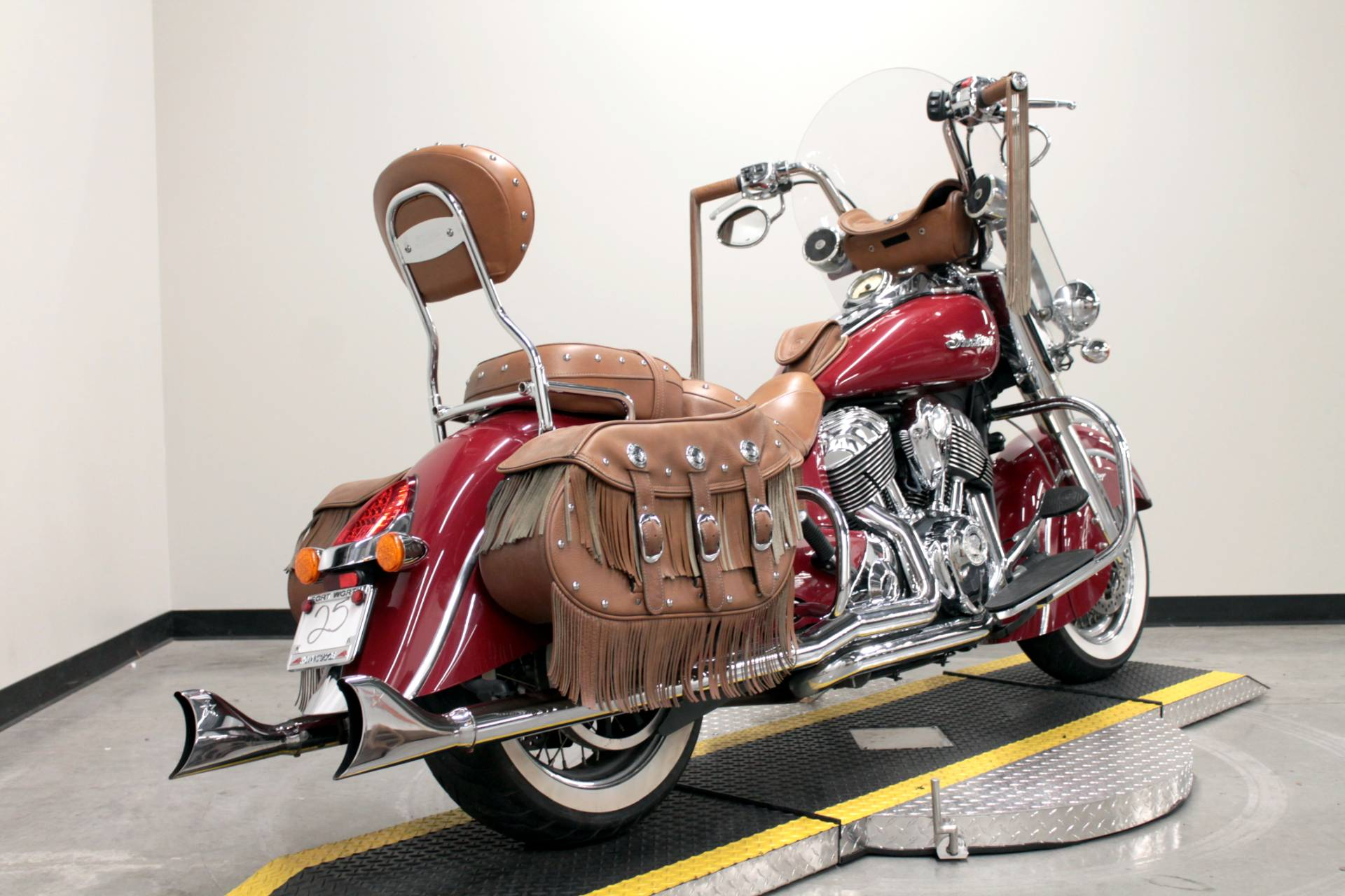 2015 Indian Chief® Vintage in Fort Worth, Texas - Photo 2