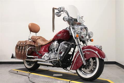 2015 Indian Chief® Vintage in Fort Worth, Texas - Photo 3