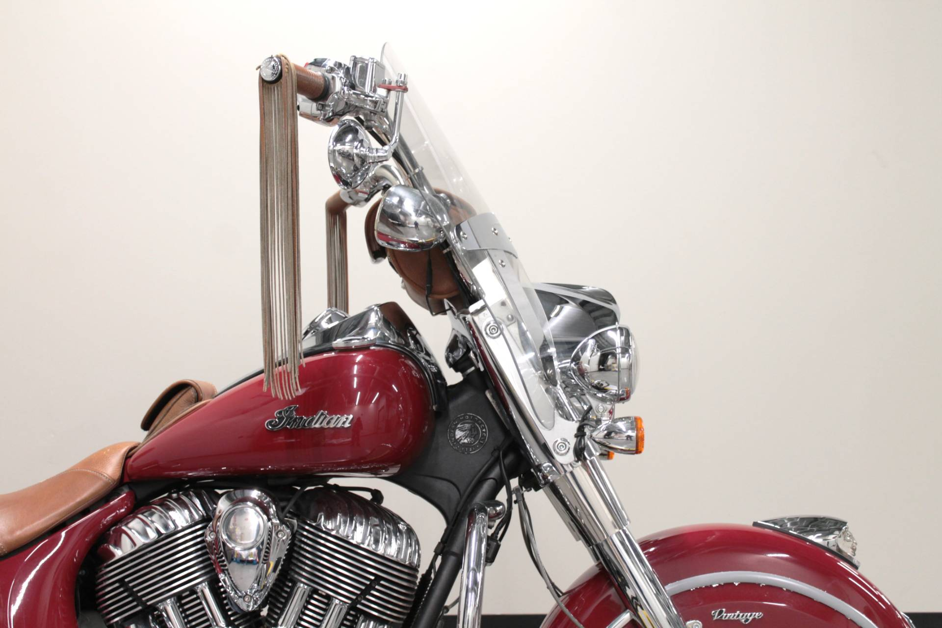 2015 Indian Chief® Vintage in Fort Worth, Texas - Photo 5