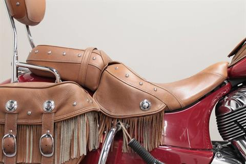 2015 Indian Chief® Vintage in Fort Worth, Texas - Photo 10
