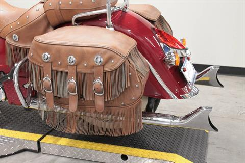 2015 Indian Chief® Vintage in Fort Worth, Texas - Photo 20