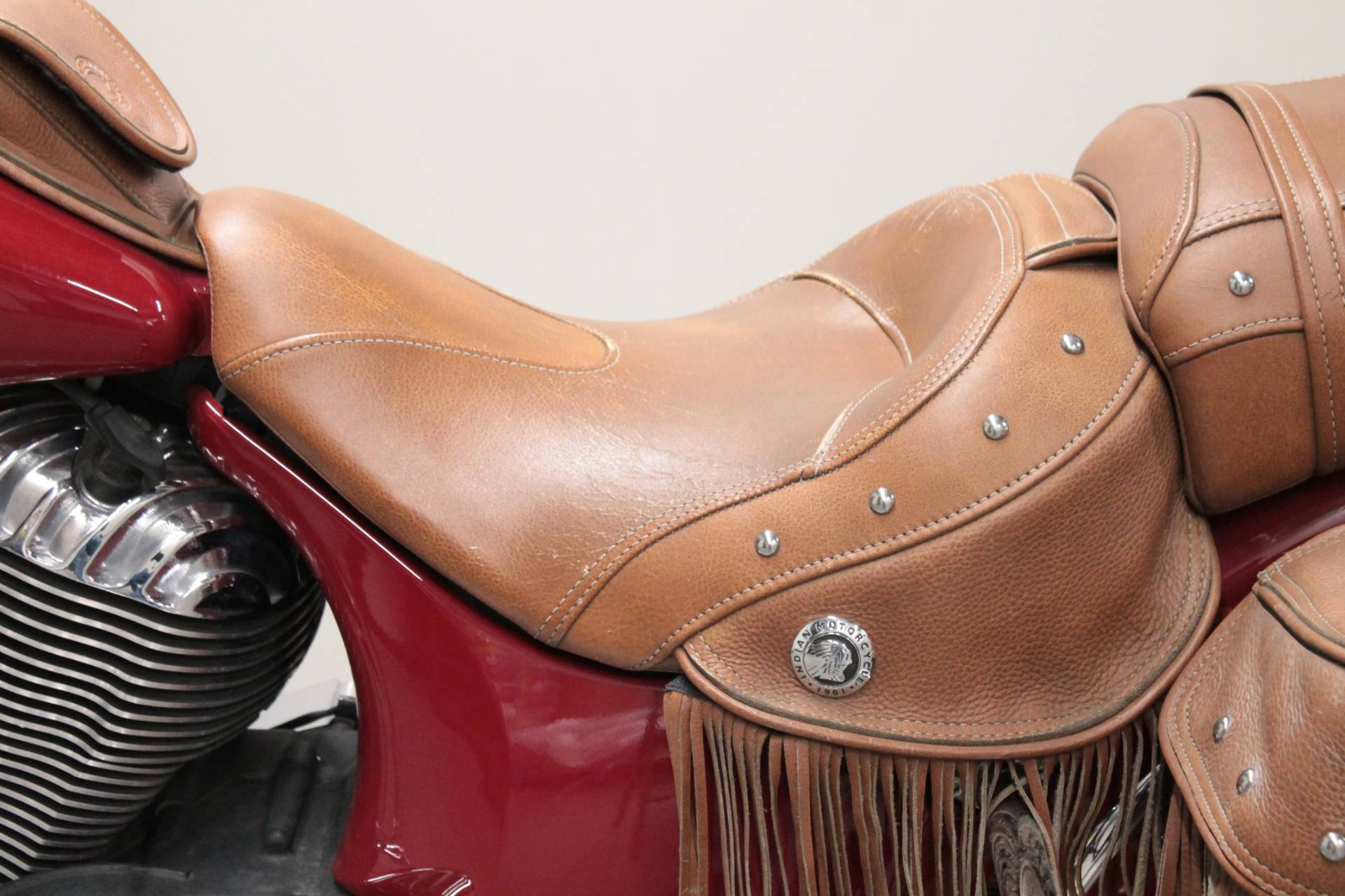 2015 Indian Chief® Vintage in Fort Worth, Texas - Photo 23