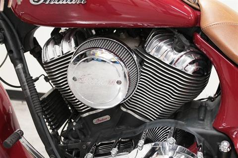 2015 Indian Chief® Vintage in Fort Worth, Texas - Photo 26
