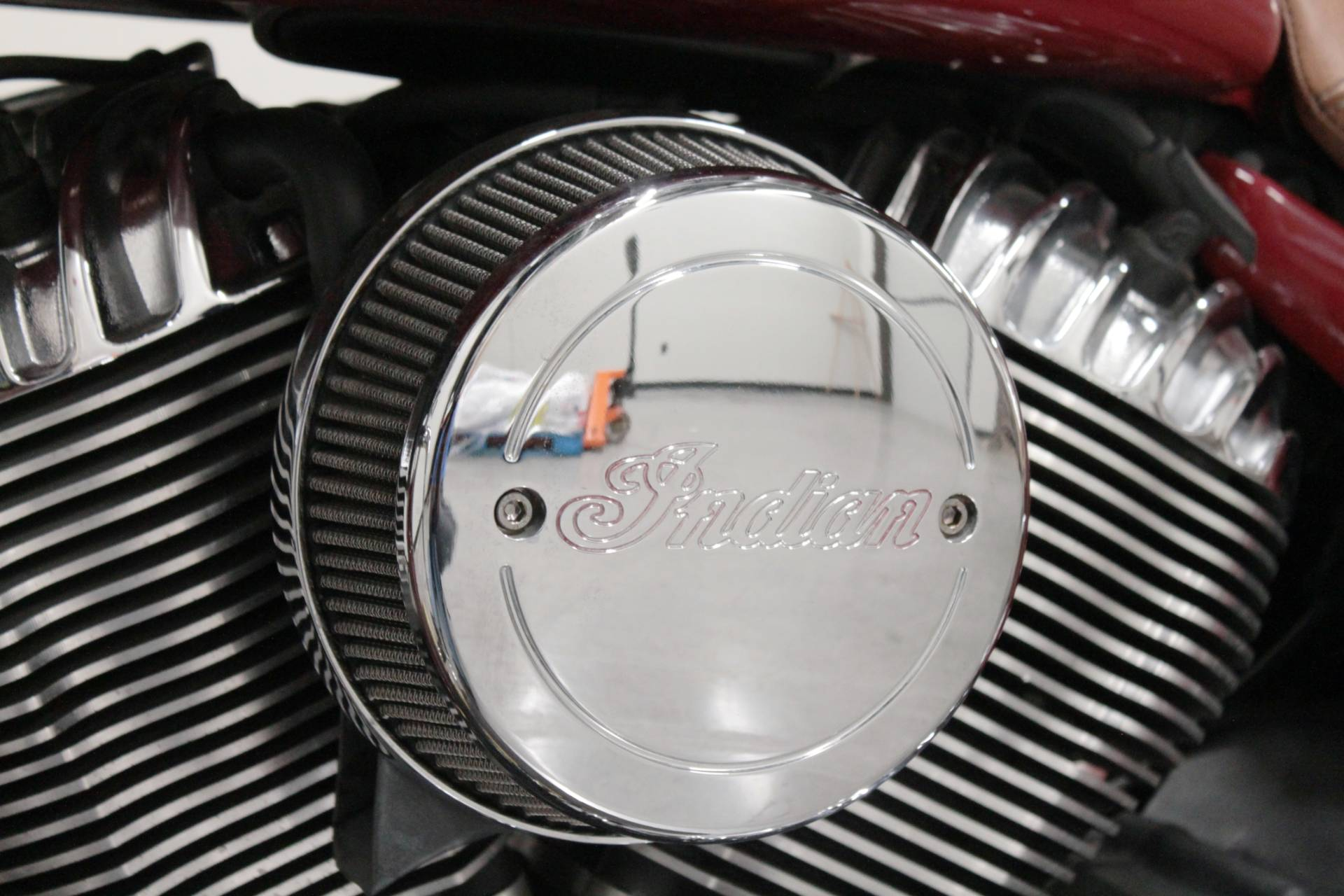 2015 Indian Chief® Vintage in Fort Worth, Texas - Photo 28
