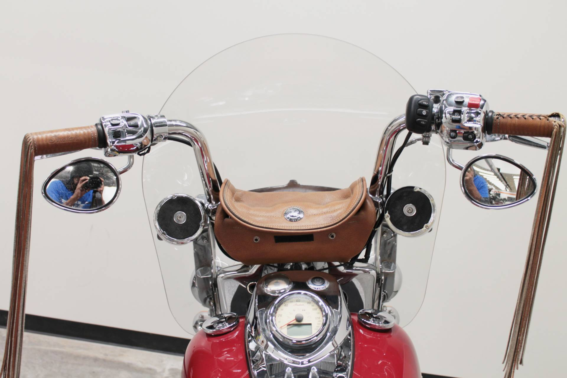 2015 Indian Chief® Vintage in Fort Worth, Texas - Photo 31