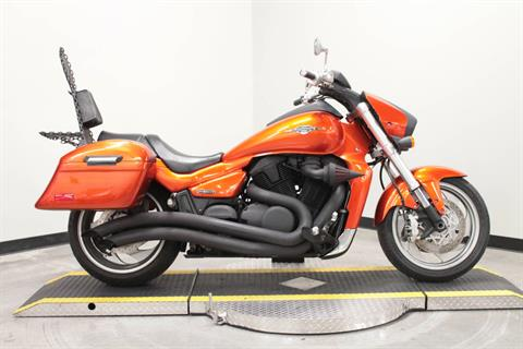 2008 Suzuki Boulevard M109R in Fort Worth, Texas - Photo 1