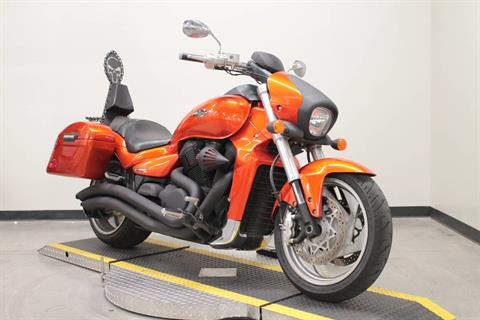 2008 Suzuki Boulevard M109R in Fort Worth, Texas - Photo 3