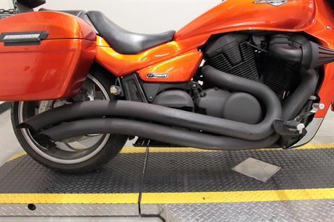 2008 Suzuki Boulevard M109R in Fort Worth, Texas - Photo 15
