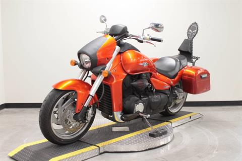 2008 Suzuki Boulevard M109R in Fort Worth, Texas - Photo 5