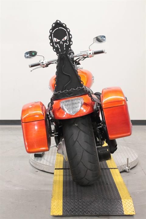 2008 Suzuki Boulevard M109R in Fort Worth, Texas - Photo 21