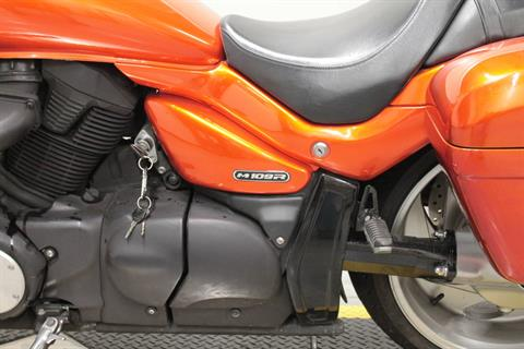 2008 Suzuki Boulevard M109R in Fort Worth, Texas - Photo 24
