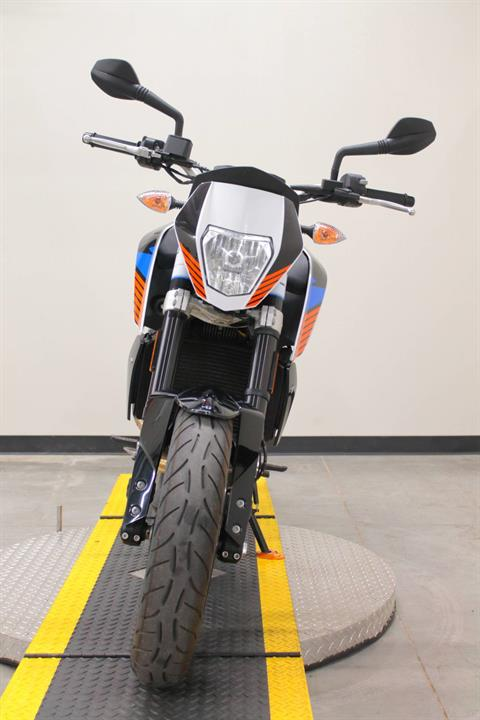 2018 KTM 690 Duke in Fort Worth, Texas - Photo 5