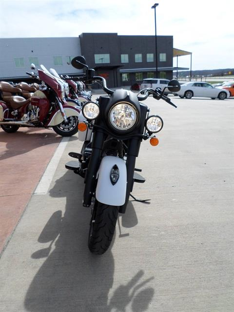 2019 Indian Springfield® Dark Horse® ABS in Fort Worth, Texas