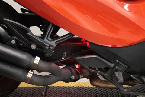 2014 Can-Am Spyder® RS-S SE5 in Fort Worth, Texas - Photo 13