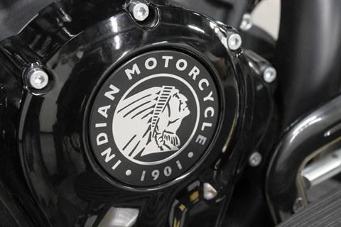2019 Indian Chief® Dark Horse® ABS in Fort Worth, Texas - Photo 12